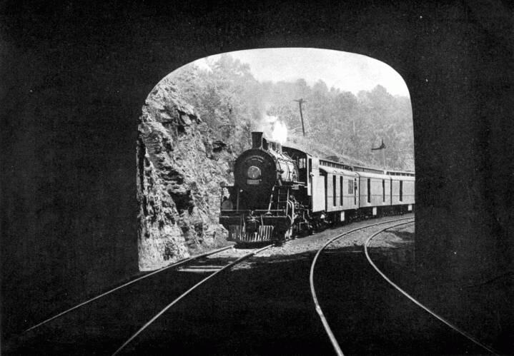 Image result for atlas shrugged comet tunnel