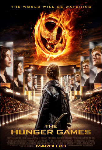The Hunger Games (1/3)